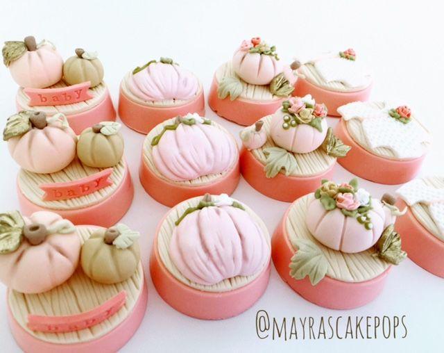 Mayra Rodriguez   Mayra's Cake Pops