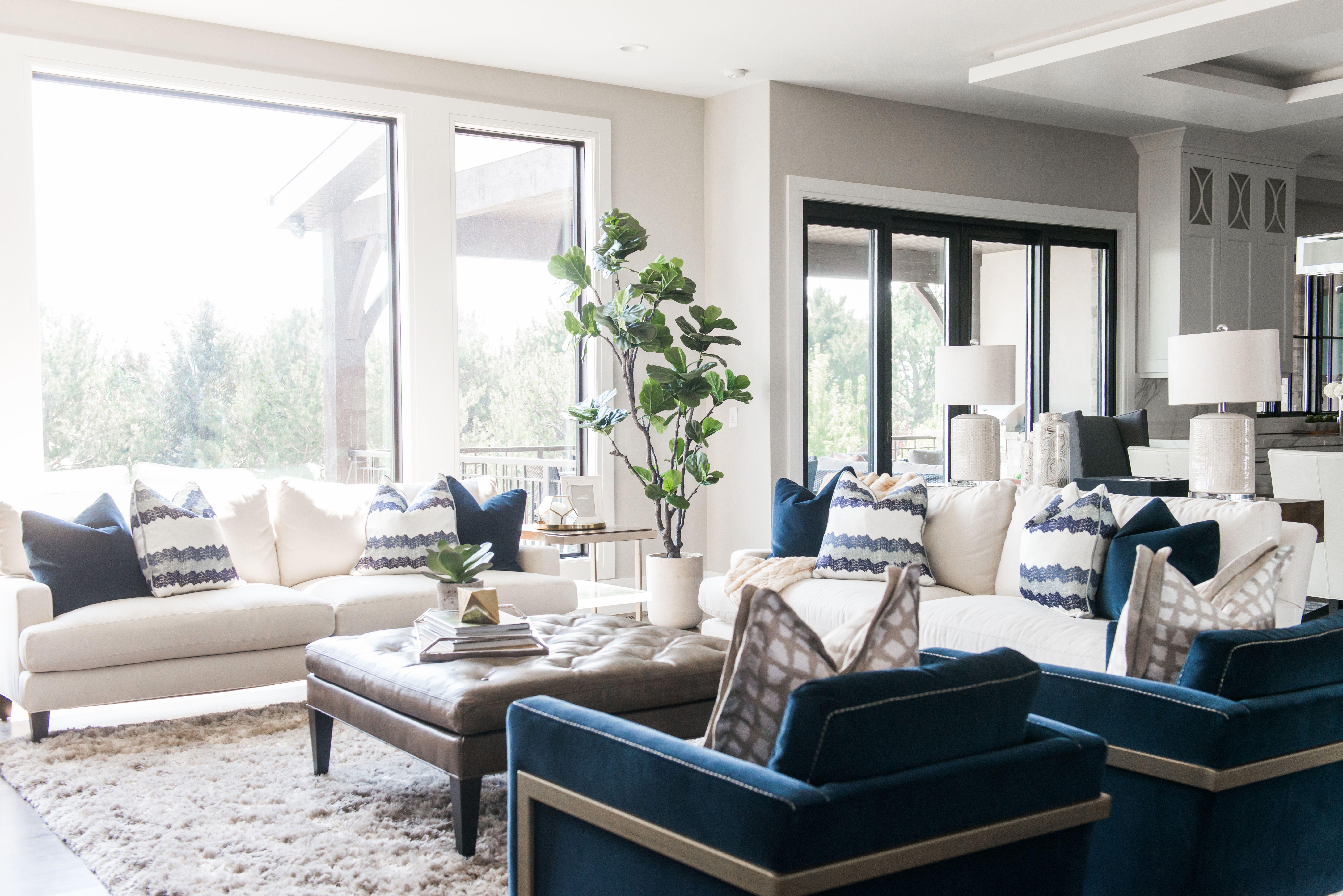 Furniture- Gatehouse No.1 Design- Chelsea Kasch + Gatehouse No.1 ...
