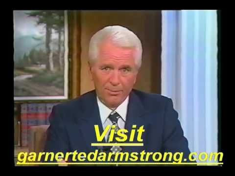 Garner Ted Armstrong: At www.garnertedarmstrong.com there are many FREE audio and video titles available to view or download. For the complete listings of Ra...