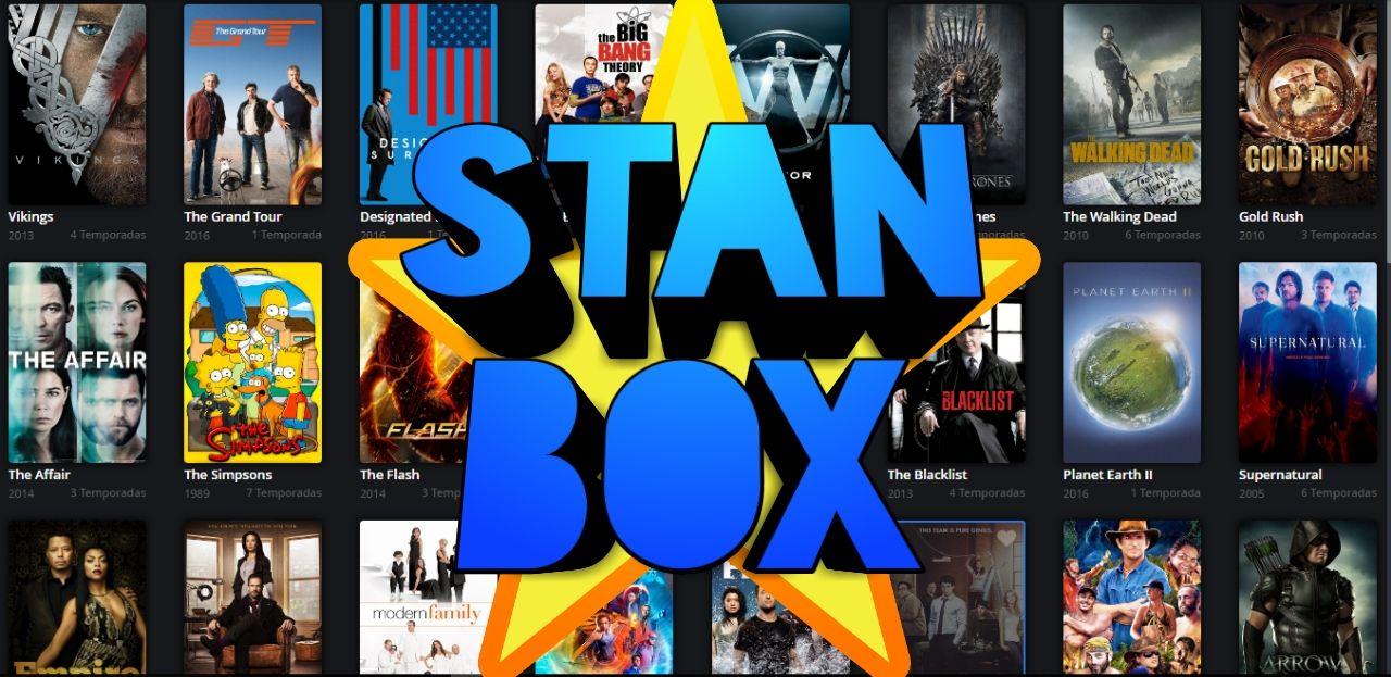 A Melhor Lista IPTV de Filmes, Séries, Desenhos e Animes