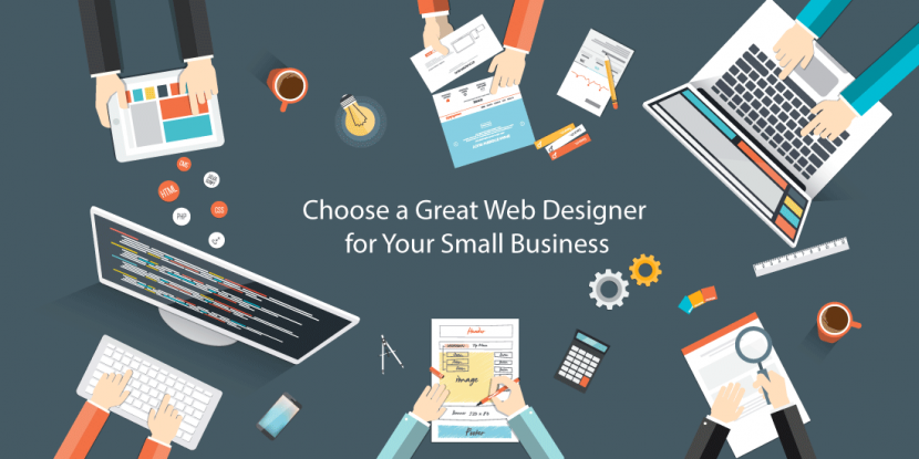 Are you wondering how to find the best web design company in