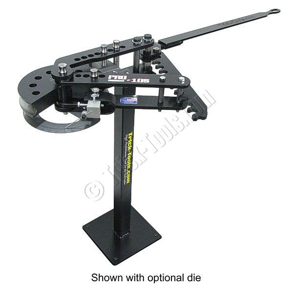 Pro Tools Mb 105hd Manual Tube Bender Deluxe Kit Bends border=