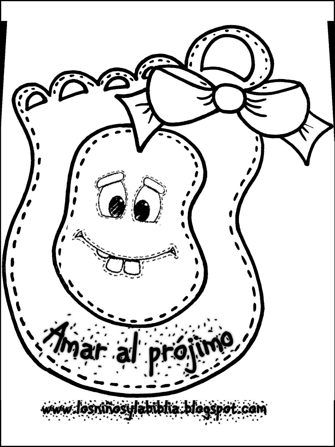 Pin by Sonia RL on Dibujos biblicos | Pinterest