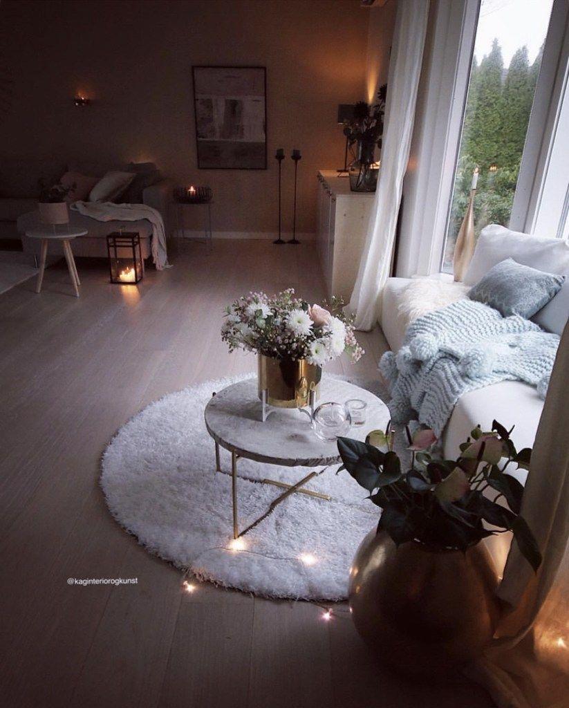 8 Cozy Living Room Decor Ideas To Copy  Living room decor cozy