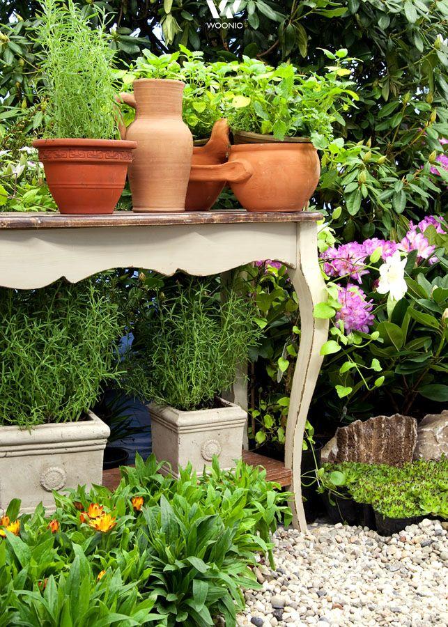 Wohnideen Container im garten lassen sich verschiedenste möbel und deko objekte