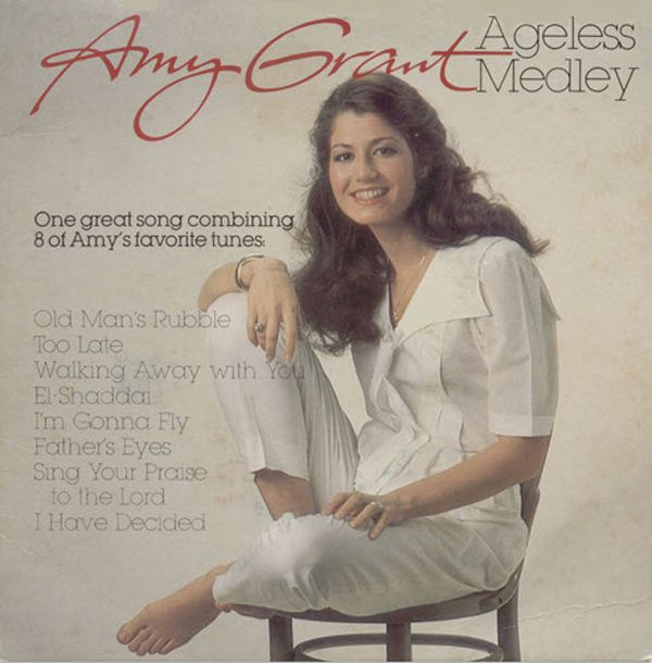 amy grant jingle bells