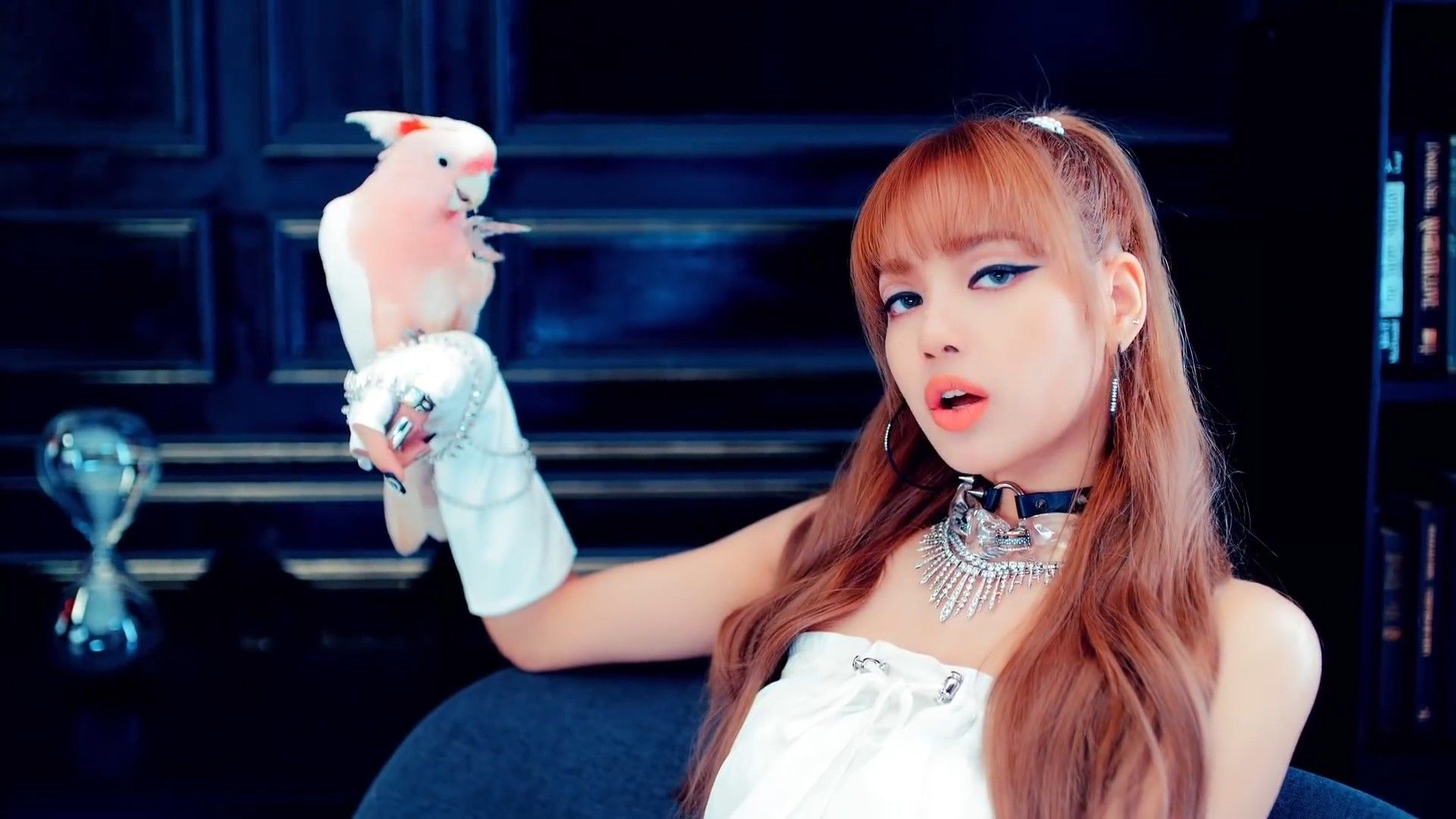 Lisa Blackpink Ddu Du Ddu Du Mv Blackpink Blackpink Lisa
