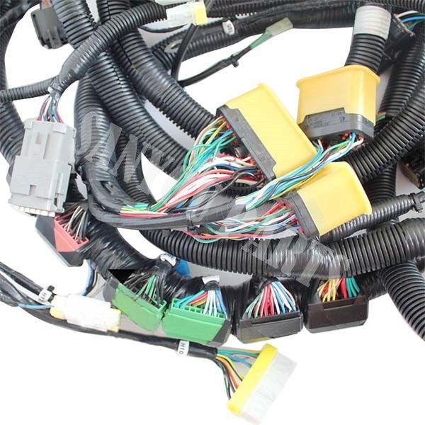pc200 7 inner harness,pc200 7 20y 06 31110 wire harness komatsu Wire Harness Assembly Jigs
