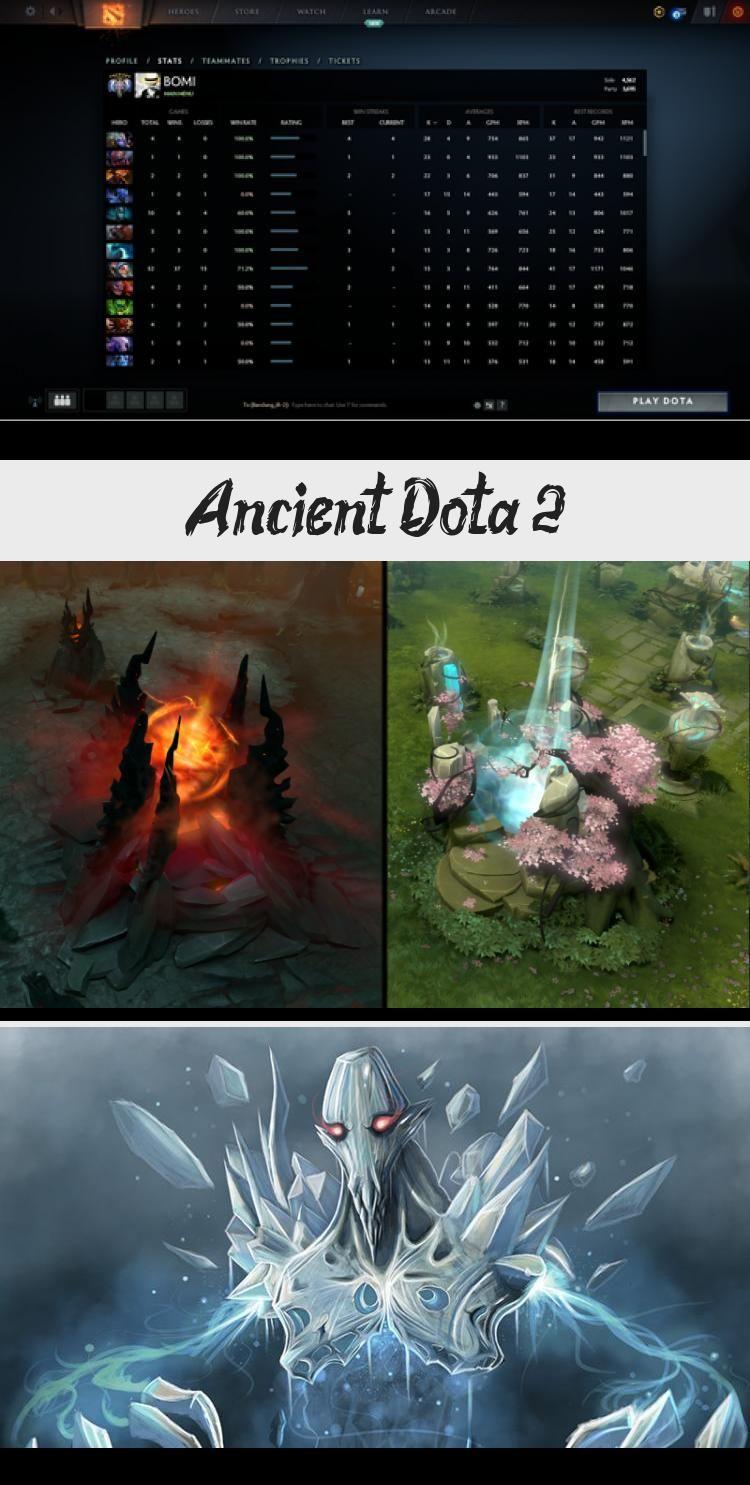 Ancient Dota 2 In 2020 Dota 2 Game Dota 2 Team Wallpaper