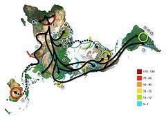 Dymaxion map - Wikipedia, the free encyclopedia
