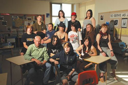 Drug Class Season 1 Set of 13 DVDs - 13-Part, TV-Quality, Drug Prevention Program - Ideal for Middle School and High School Teens - High-Interest Series Promotes Discussion - Perfect for Prevention and Recovery Classes