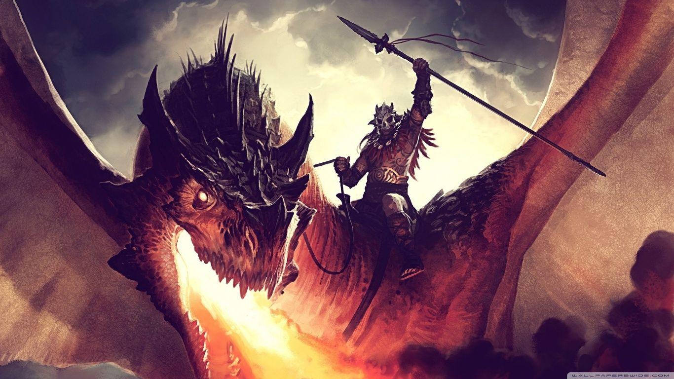 25 Wallpapers Para Fas De Dragoes Arte Digital Fantasy Dragao