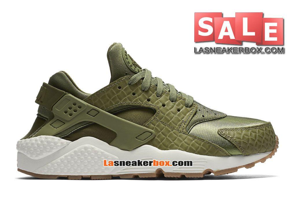release date 26b91 39050 nike-wmns-air-huarache-run-premium-2017-chaussure-