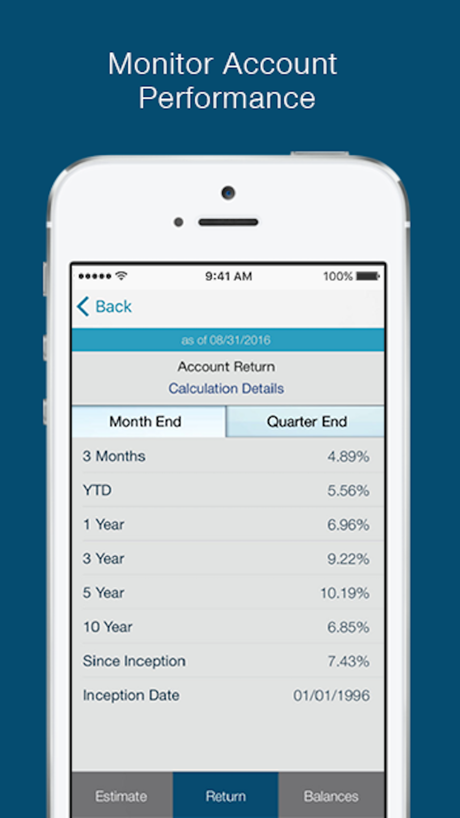 T Rowe Price Personal Ios Business App Apps Person Iphone Games App