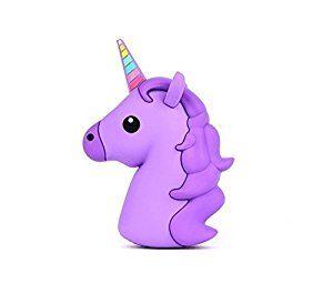Amazon.com   Emoji Powerbank 2600mah power bank brown poop pink poo  External Battery Charger  Unicorn Cartoon Portable Backup Pack for iPhone 7  Plus 6 6S ... 38908504d