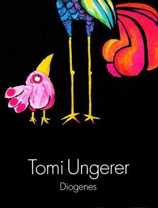 Bibliography – Tomi Ungerer