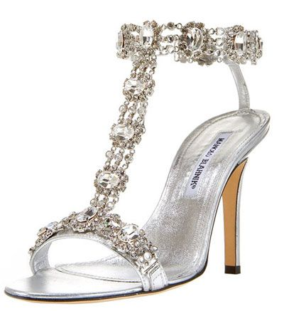 manolo blahnik jeweled napa sandals 1295 manolos bejeweled shoes