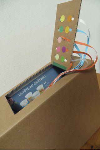 Tuto pour une piñata à ficelles Jeux anniversaire