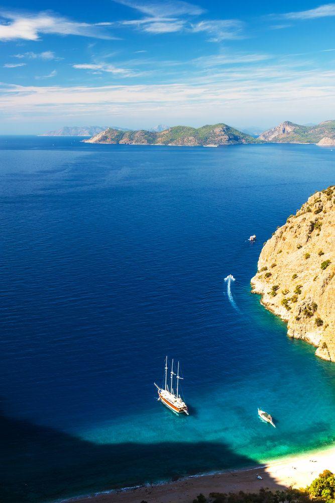 أماكن سياحية جديدة وخلابة ومناسبة للمسافر العربي والرحلات العائلية في تركيا مناظر طبيعية ساحرة ومدن وشواطئ هادئة ومزارات لم ت كتشف بعد Tourism Outdoor Water