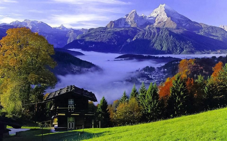 Bavaria ♥ Germany
