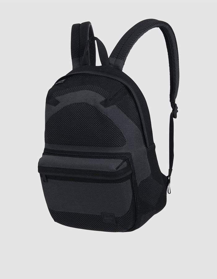 Herschel Supply Co.   Lawson ApexKnit Backpack in Black  92c8a44bfdbbd