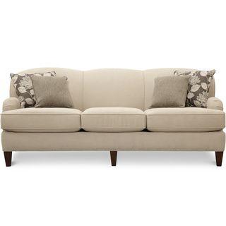 Art Van Neutral Yardley II Sofa - Overstock Shopping - Great Deals on Art Van Furniture Sofas & Loveseats