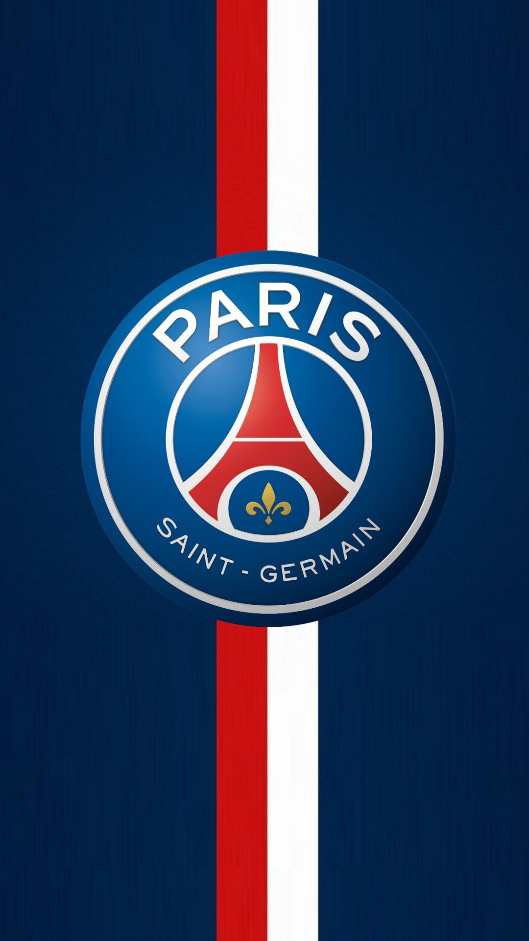 Pin di Wallpaper Paris Saint Germain
