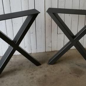 Custom Table Legs By Justin Hodges