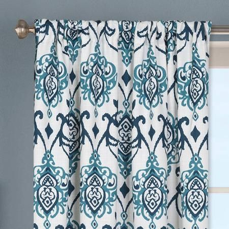 7558967e325f4374031f5d74d6c21686 - Better Homes And Gardens Airplanes Curtain Panel