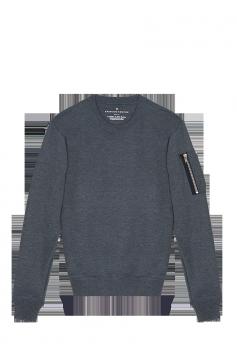 Sweatshirts - KRISVANASSCHE   TOPS   Pinterest   Sweatshirt and Mens ... 63c455af6b4