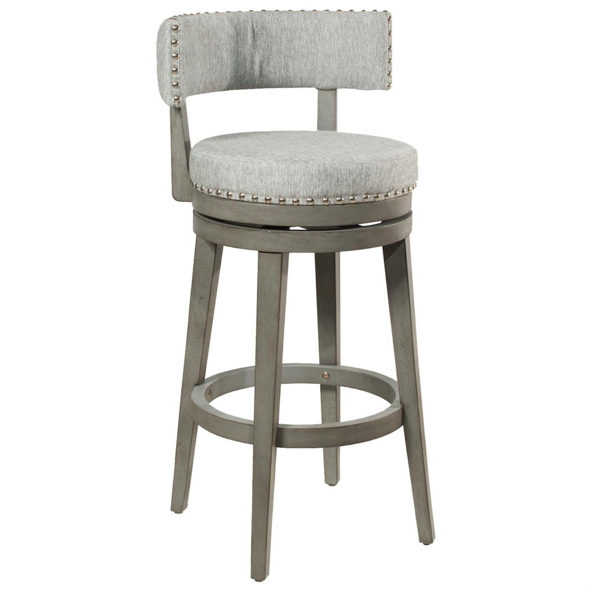 Fnrmznz8stl3um Grey wood bar stools