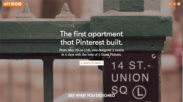 Line25 Sites of the Week for September 19th 2014