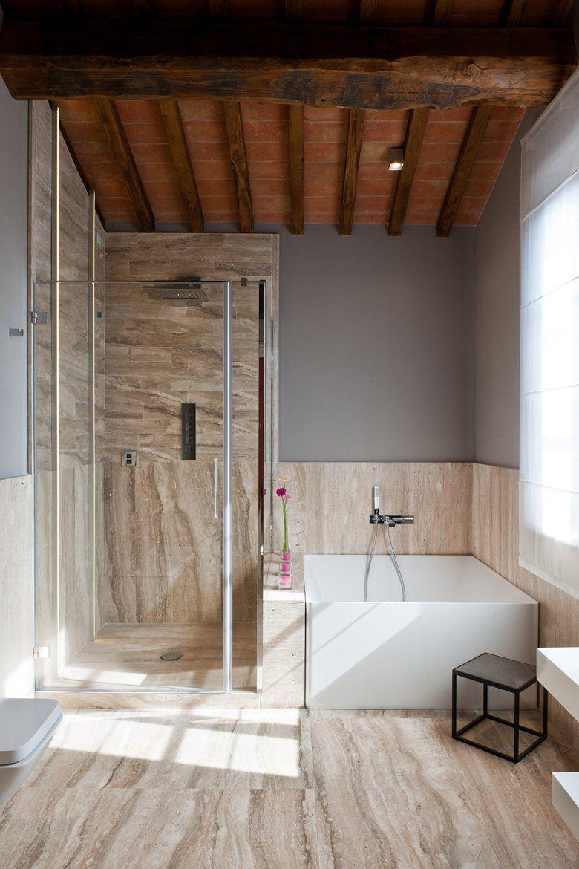 Villa armena Relais, Buonconvento, 2012 - EAE Studio