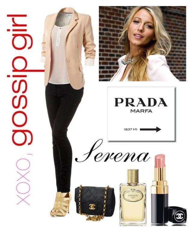 Typical Day For Serena Van Der Woodsen Serena Van Der Woodsen Gossip Girl Fashion Serena Van