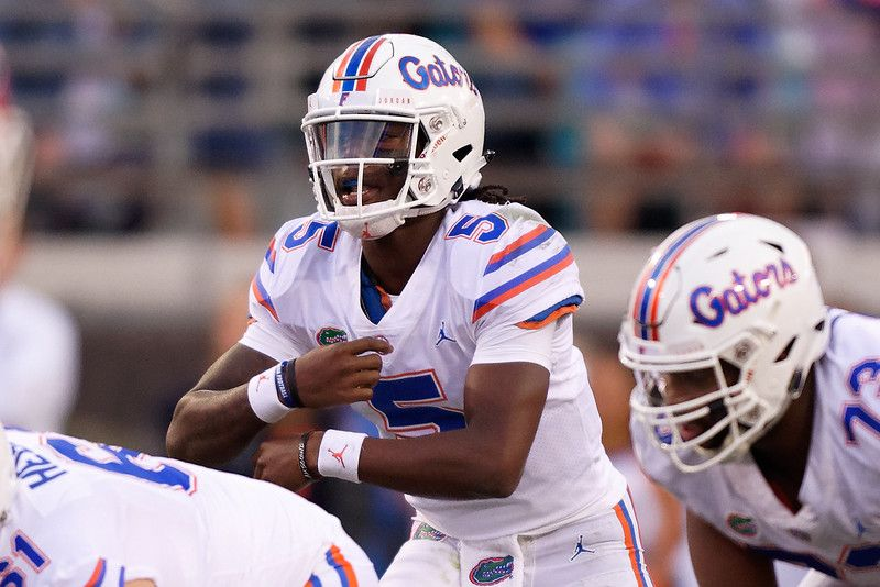 huge discount f2e1e b3f9c Florida Gators vs Georgia Bulldogs 10/28/2018 | Florida ...