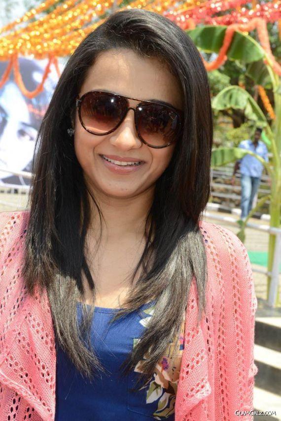 bdba2102f29 Trisha in Sunglasses
