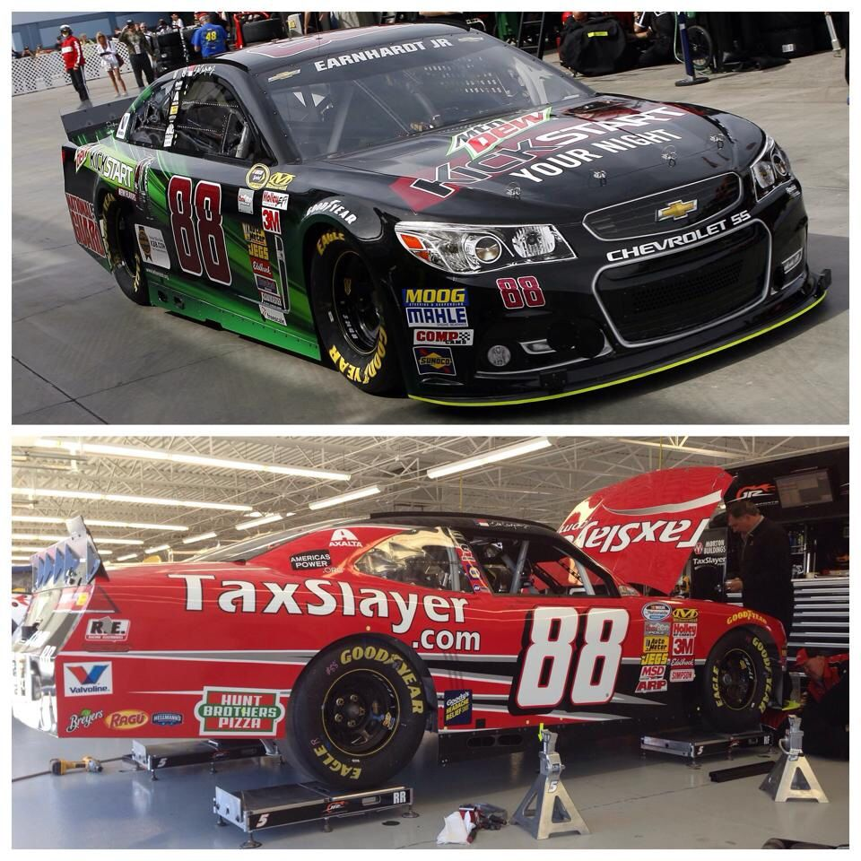 Pin On Nascar Car And Truck Paint Schemes
