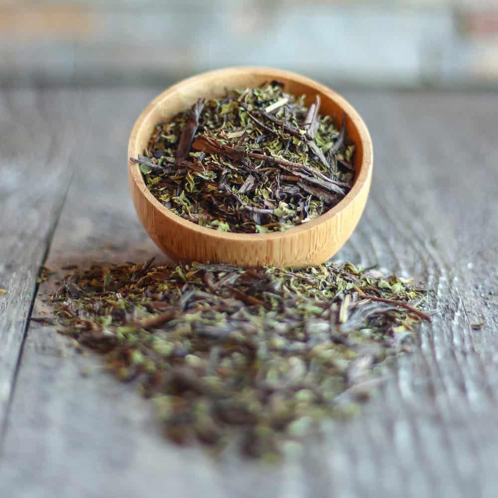Photo of Green Tea Mint – Fava Tea