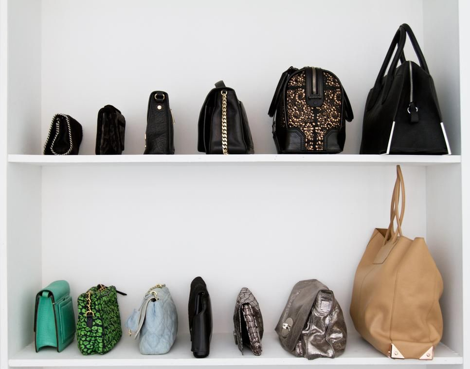 How To Organize Your Closet It S Easier Than You Think