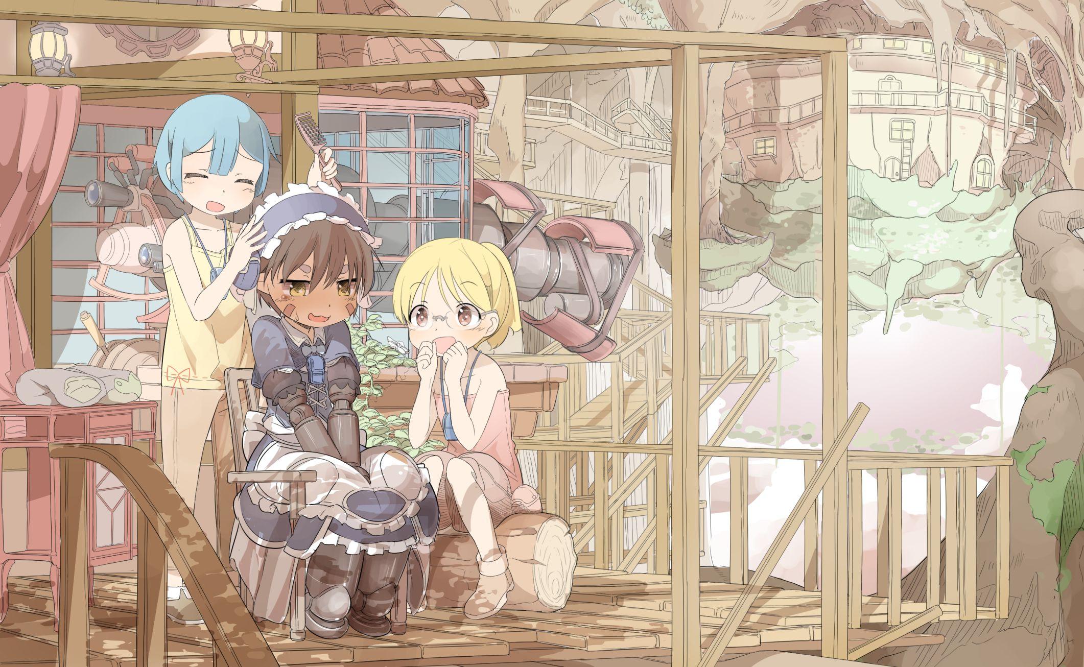 ボード anime manga and character art のピン