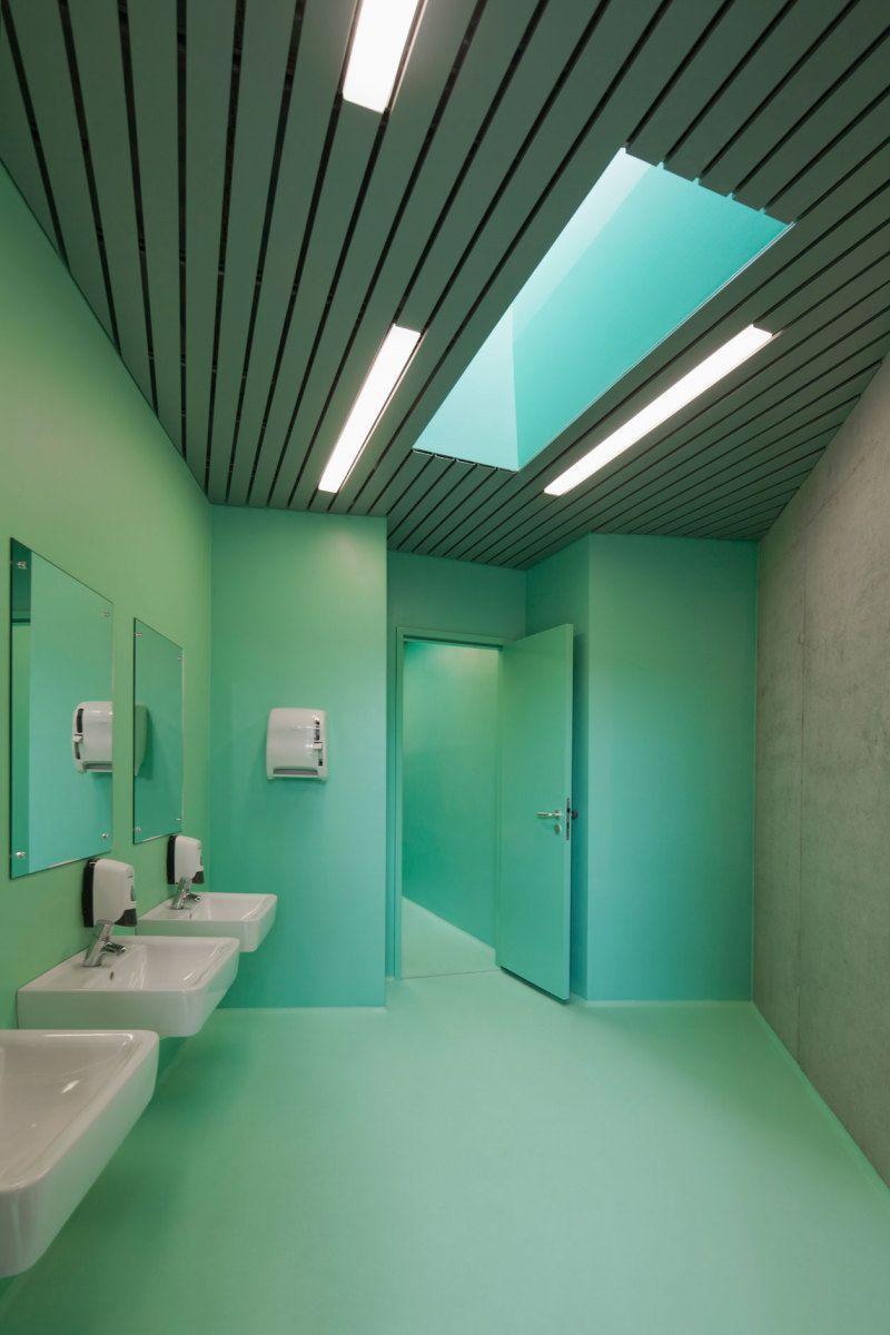 Architekt Wolfsburg pixelpenne schule bei wolfsburg fertig kindergarten design