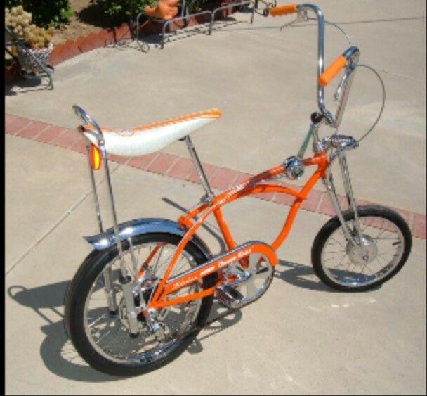 Spring Fork PARTS  Schwinn Krate Stingray Bicycle Springer Lowrider Cruiser Bike