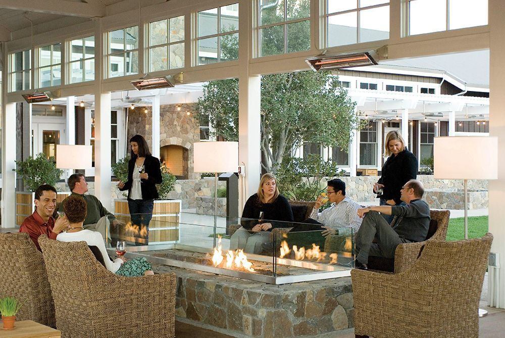Photo Gallery Hotels in napa, Outdoor decor, Farmhouse style