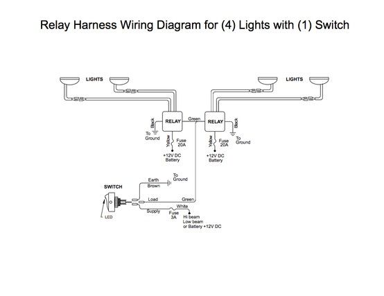 1961 Chevy Wagon Wiring Diagram