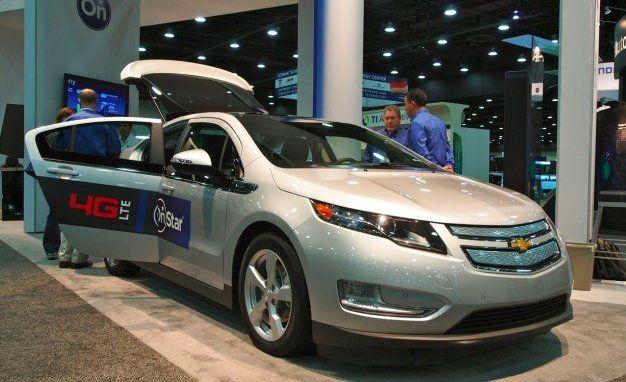 2015 Chevrolet Malibu Latest New Car Reviews 2015 Chevrolet