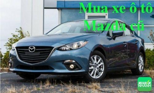 Mua xe ô tô Mazda 3 cũ và những lưu ý nhất định phải nhớ  Xem thêm:  http://trungtamotocu.com/mua-xe-o-to-mazda-3-cu-va-nhung-luu-y-nhat-dinh-phai-nho-8.html