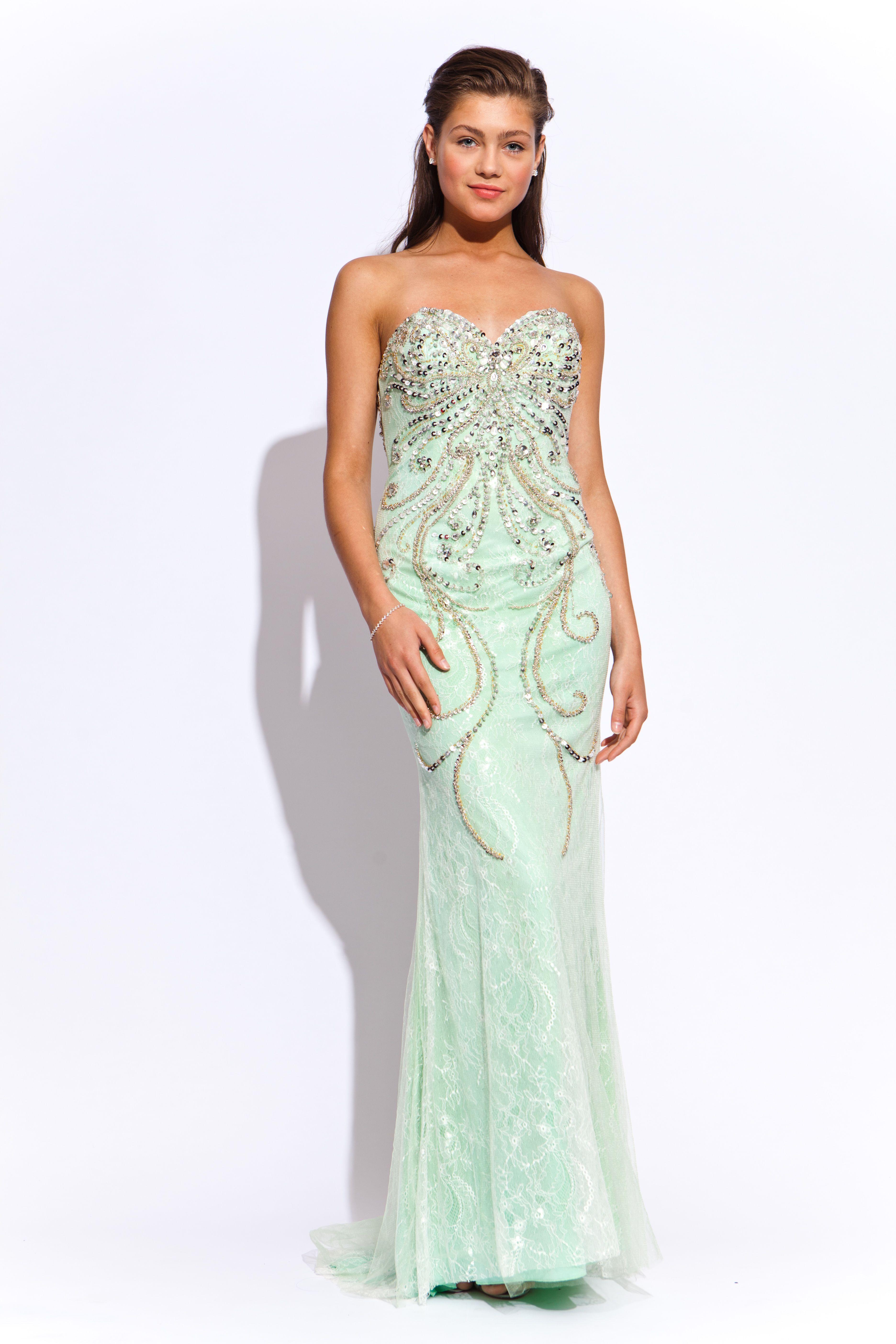 jovani style 88643 2014 prom dresses pinterest prom