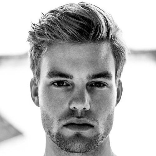 30 Best Hairstyles For Men With Thick Hair 2020 Guide Mens Hairstyles Thick Hair Mens Haircuts Short Thick Hair Styles