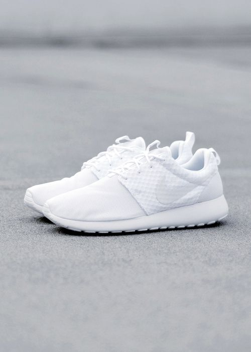 Roshe Run Unpractical I How Understand White Really Do Nike They 4aw5xTd4