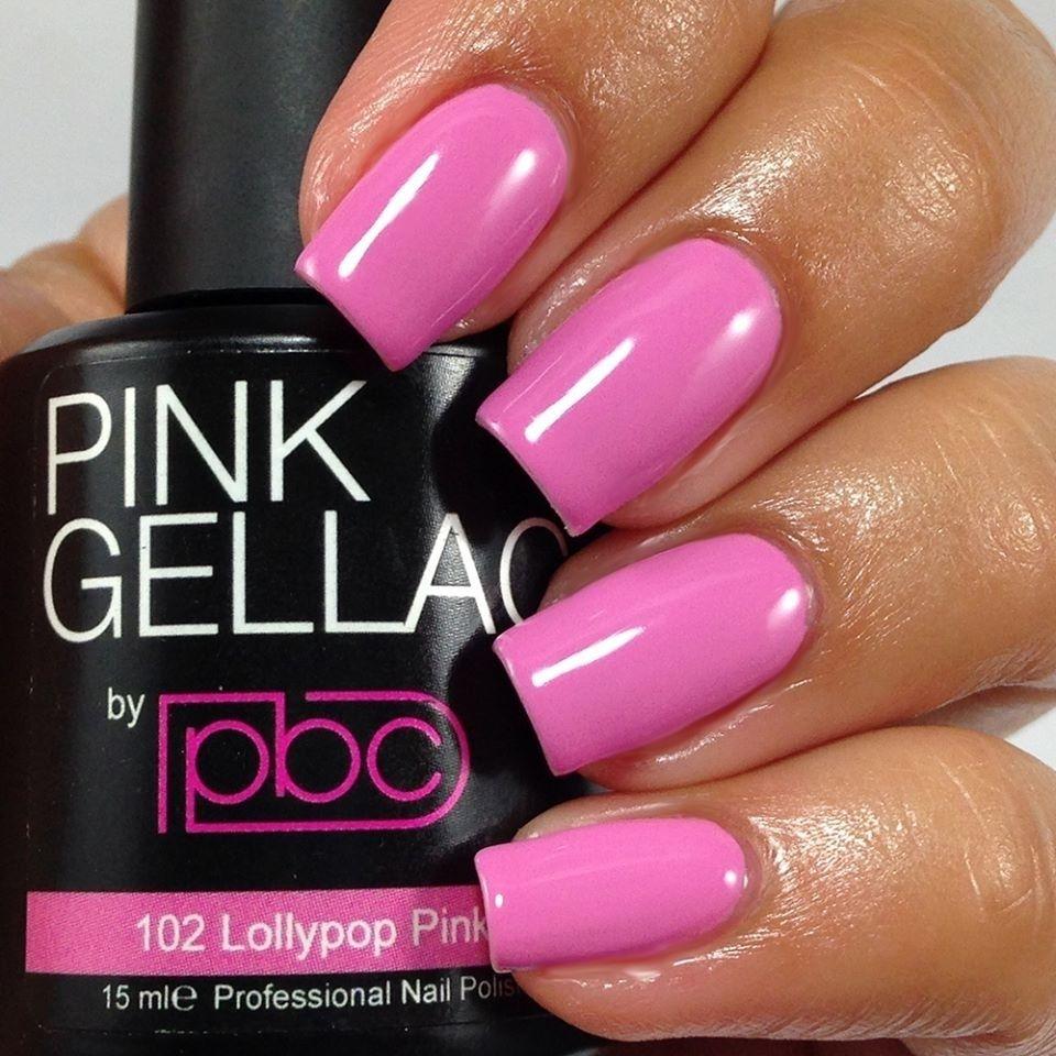 Welke Pink Gellac kleur kies jij? Meer kleuren: http://www ...